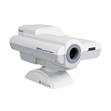 雄博 综合视力表(视力表投影仪) ACP-8