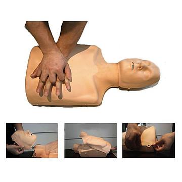 宸博 心肺复苏模拟人 CB/CPR185+