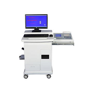 安徽电子 肺功能测试仪 FGC-A+(带工作站)