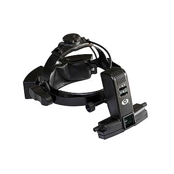 六六视觉66VT 双目间接检眼镜 YZ25C