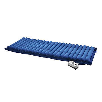 yuwell鱼跃 防褥疮垫条纹式22管(经典款)