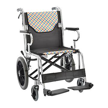 yuwell鱼跃 手动轮椅车 铝合金H032C