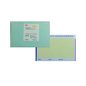 3M B-D测试包 00135(5包/盒 30包/箱)