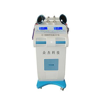 众杰 乳腺治疗仪 ZJ-7000B(领先型)