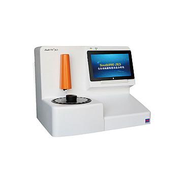 重庆南方 全自动血液粘度动态分析仪 South990JK3