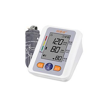 怡美佳 上臂式电子血压计 A11