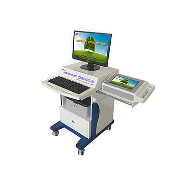 健桥 肺功能检测仪 FGY-200 (台车式)