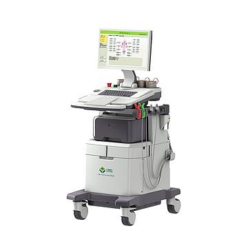 汇医融工HYRG 动脉硬化检测仪CVFD-II(A)(台车式)