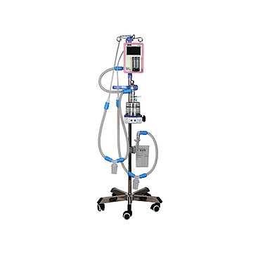 康都医疗 小儿CPAP持续正压通气系统 KD300C