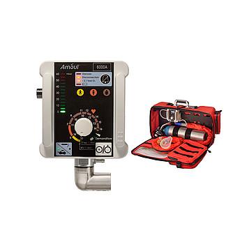 安保科技 急救呼吸机 AII6000A