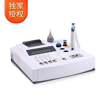普利生 半自动血凝分析仪 C2000-4