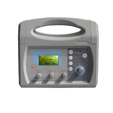 久信医疗 急救呼吸机 JIXI-H-100C