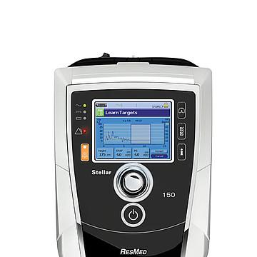 瑞思迈 呼吸机 Ventilator Stellar 150