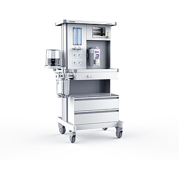 Aeonmed谊安 麻醉机 Aeon7200基础版(七氟醚)现货