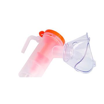 伟康 一次性使用气流雾化器 II型儿童面罩(100支/箱)