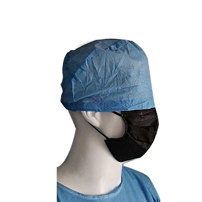 健达 医用卫生帽 圆顶型(20只/包 )