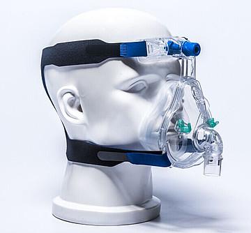 圣宇瑞 正压口鼻面罩 大号L (20个/箱)