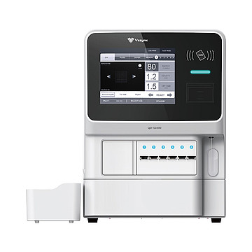 诺唯赞Vazyme 全自动量子点荧光免疫分析仪 QD-S1200