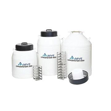 MVE Cryosystem4000液氮罐