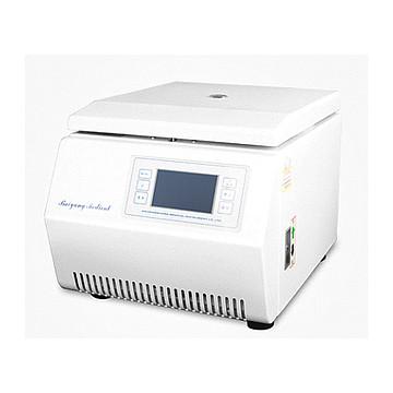 白洋  血库专用离心机 BY-120A型