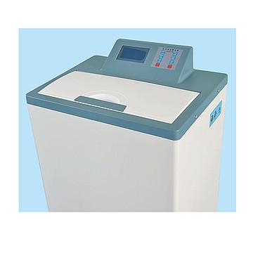 三江电子 数码恒温循环解冻箱(融浆机)WGH-I型(干式)