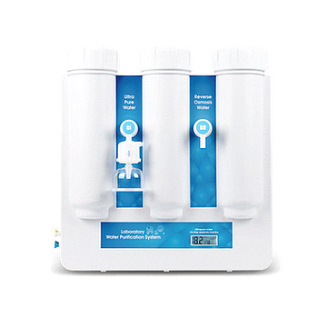 和泰Smart-Q去离子纯水机(自来水为水源) Smart-Q15