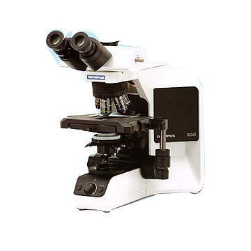 OLYMPUS奥林巴斯 研究级显微镜 BX43三目