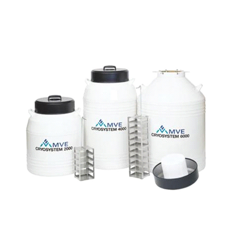 MVE Cryosystem6000液氮罐