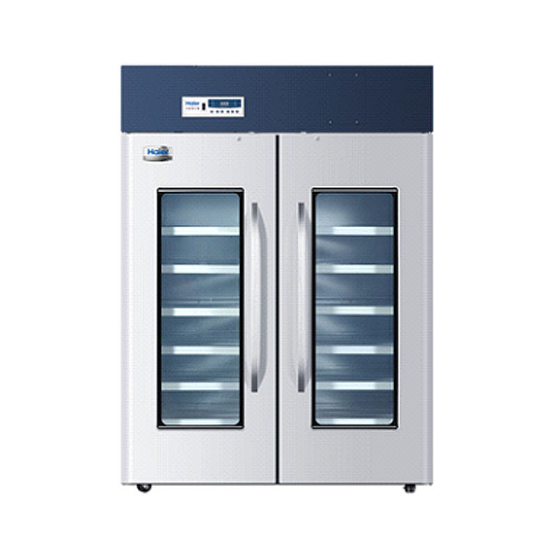 海尔Haier 2~8℃医用冷藏箱  HYC-1378 有效容积1378L