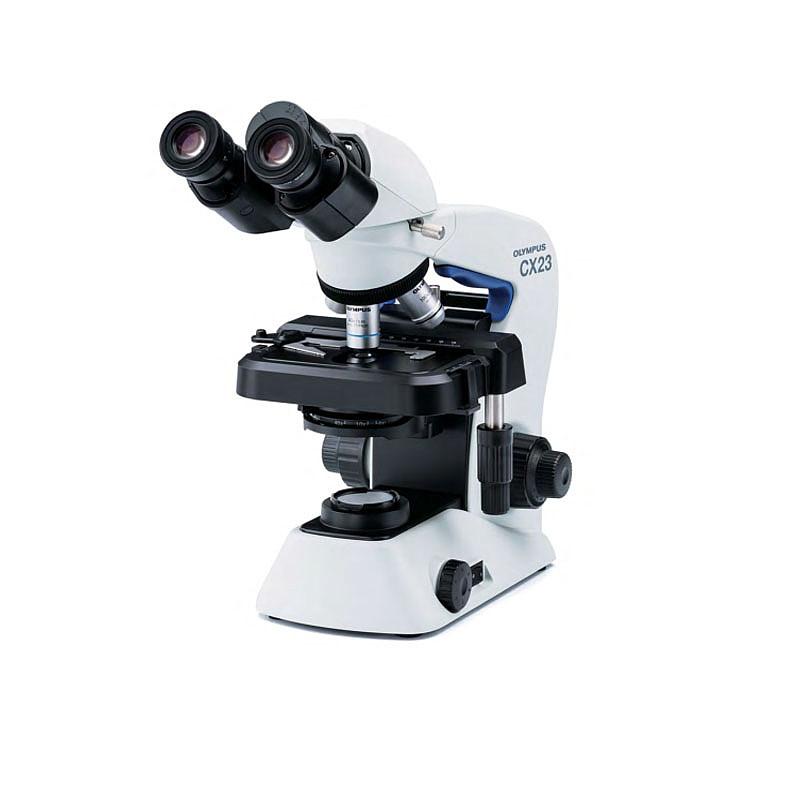 奥林巴斯 OLYMPUS 生物显微镜 CX23LEDRFS1C