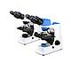 奥特 生物显微镜(三目) SMART