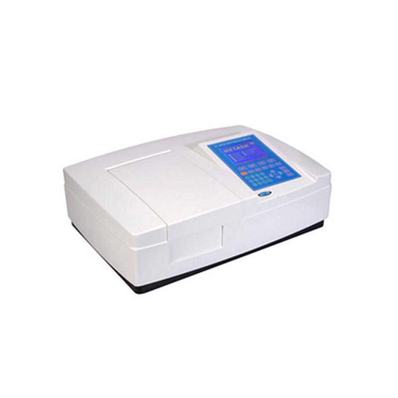 元析METASH 双光束紫外可见分光光度计 UV-8000