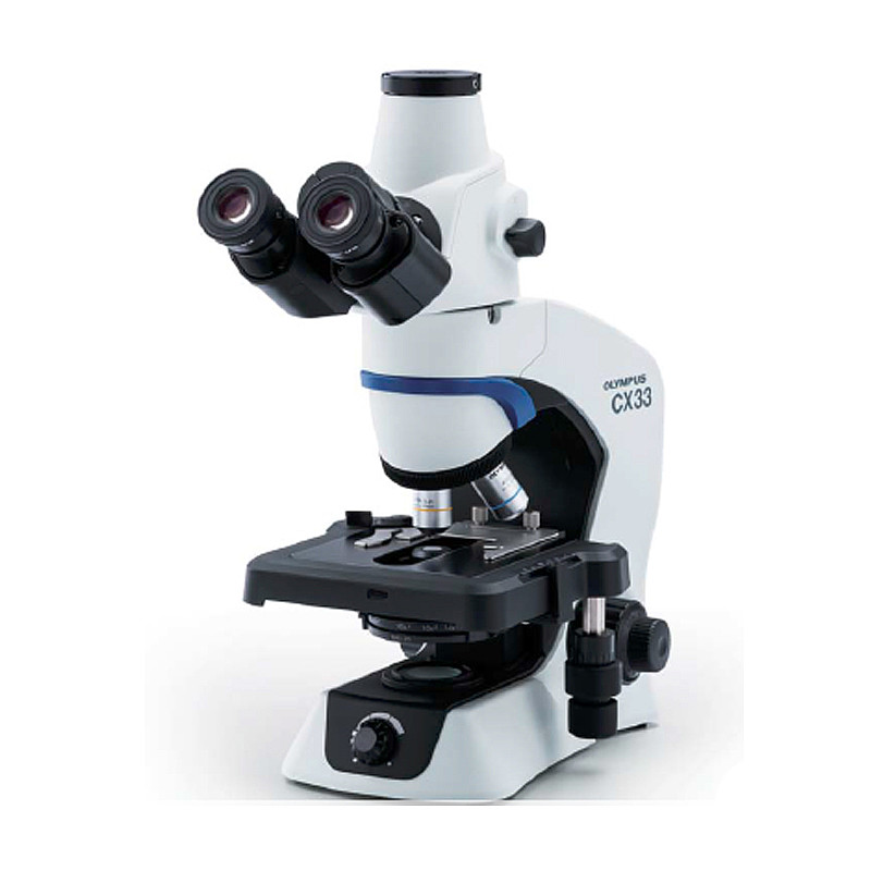 OLYMPUS奥林巴斯 生物显微镜  CX33基本信息