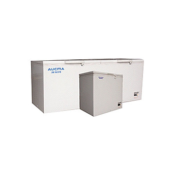 澳柯玛  -15~-25度低温保存箱  DW-25W525