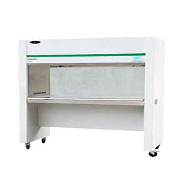 博莱尔 桌上式净化工作台(垂直风)准闭合式门  VD-650