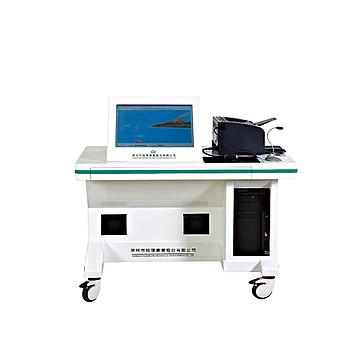 钱璟 言语障碍诊治仪  S-YYZ-01