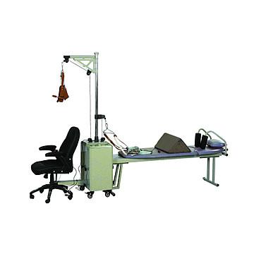钱璟 微电脑牵引治疗仪 T-XQY-01(备注:颈、腰双牵)