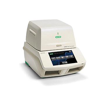 Bio-Rad伯乐 CFX96 Touch实时荧光定量PCR仪 1855195