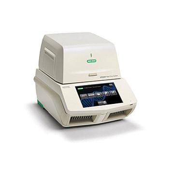 CFX384™ Touch 荧光定量 PCR 系统