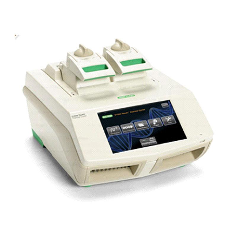 伯乐 C1000 PCR仪 1851148 双48模块