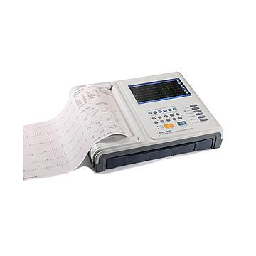 凯沃尔carewell 数字式心电图机 ECG-1112M