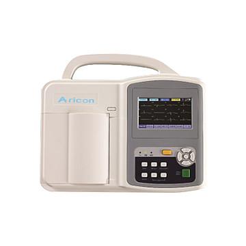 艾瑞康Aricon 数字心电图机 ECG-3C