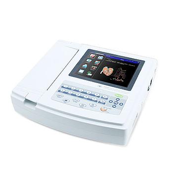 力康十二道心电图机ECG-1200G