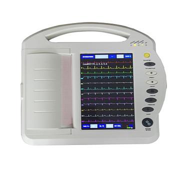 瑞博 数字式心电图机 ECG-8212