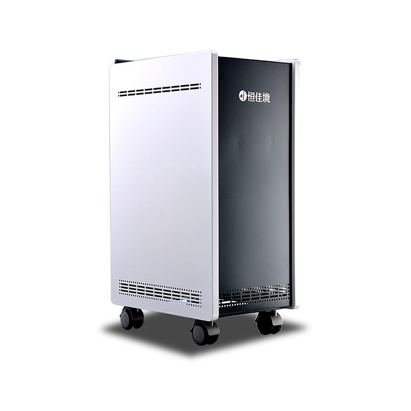 恒佳境 医用等离子体空气消毒器 KXD-Y-1000(移动式100m³)