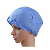 健琪 一次性使用帽子 直筒 灭菌型 无纺布 (20顶/袋 5000顶/箱)