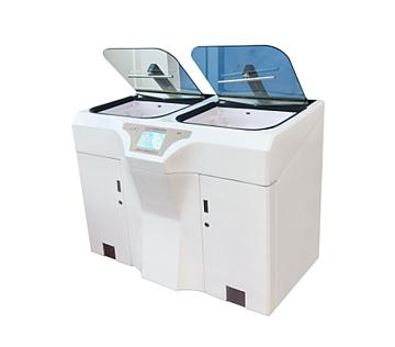 金尼克JK 双槽全自动内镜清洗消毒机 JK-XD-2