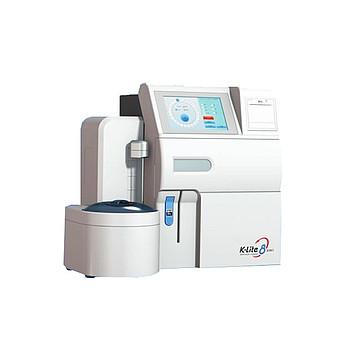 康立 电解质分析仪K-Lite8G 含进样盘