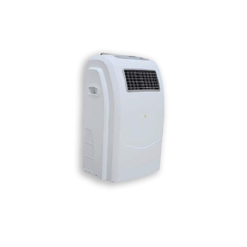 净为康JWK 等离子空气净化消毒机(豪华款移动式60m³)JWK/JH-B