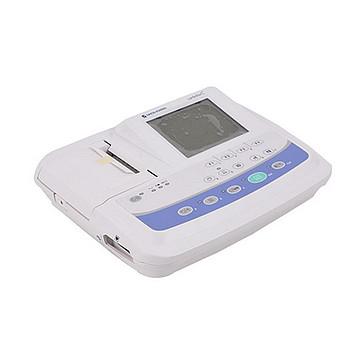 光电NIHON KOHDEN 三道心电图机 ECG-2150